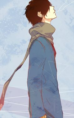 #anime boy