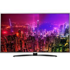 "[Sub] Smart TV LED 60"" LG WEBOS 3.0 Super Ultra HD 3 HDMI 3 USB IPS - R$ 4.749,05"