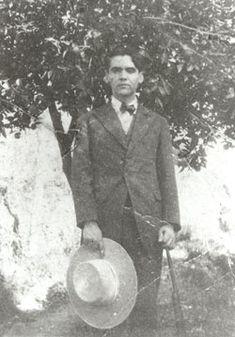 HUERTA DE SAN VICENTE. CASA NATAL DE FEDERICO GARCÍA LORCA