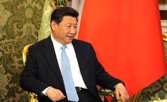 Xi Jinping reafirma compromisso chinês com criação de Estado palestino