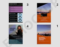 "Check out new work on my @Behance portfolio: ""Modern Clean B-Fold Brochure Template"" http://be.net/gallery/64630655/Modern-Clean-B-Fold-Brochure-Template"