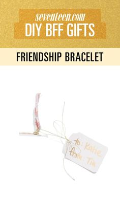 11 Best Gifts For Friends - DIY Christmas Gift Ideas for Friends