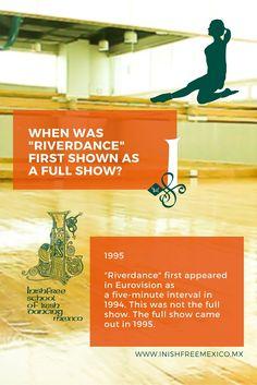 #FunTrivia  Would you like to check how much you know about Irish Dance?  #InishfreeMexico  Tania Martínez  #IrishDancer  #InishfreeTeam  #Inishfree School of #IrishDancing #Riverdance  ✨ #Academia de #DanzaIrlandesa  #InishfreePedregal  #InishfreeToluca  #TeamInishfree #SoftShoes #Dance #Danza #Feis #Winishfree