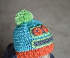 crochetrobothat4