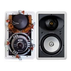 Monitor Audio W380LCR In Wall Speaker (Each)