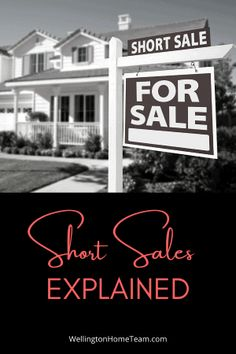 While the number of short sales is decreasing they still exist. Here's a great article explaining short sales. #shortsale #howto #realestate #advice #tips #realtor #homesforsale #homeselling #selling #homebuying #buying