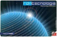 #Tecnologia | Todos los viernes un poco de #OdiseaTecnologica en nuestra web: www.resumendenoticias.com.ve
