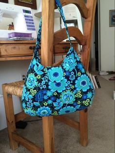 Looking for sewing project inspiration? Check out Phoebe Bag project by member Cocoa-Nutty.