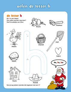 Letters leren met Bobo   Bekijk en Print jouw favoriete Werkblad Free Preschool, Preschool Worksheets, 4 Kids, Children, Letter Logo, Kids Education, Spelling, Activities For Kids, Teaching