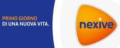 Il lancio di Nexive corre anche sul #Web e sui #SocialMedia - #SMM #italy
