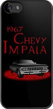 67 Chevy Impala
