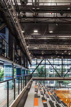 Gallery of São Luís Sports & Arts Gymnasium / Urdi Arquitetura - 20