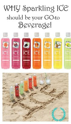 Sparkling ICE® Water and some facts you did not know. #SparklingICEcontest #ad #BH