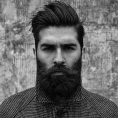 If you're anything like me, you take particular care when scrolling through your feed in public to avoid looking overly beard obsessed. So many Chris John Millington posts, such little screen... If you don't have an Instagram feed…