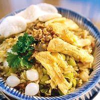 Recept - Pittige nasi goreng - Allerhande