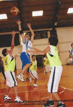 Isaac seleccion de basketball Fernandez Madrid