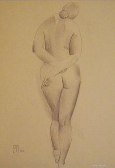 #рисунок #рисование #карандаш #графика #натура #графит #бумага #художник #figure drawing by Alexander Glazkov #scetch #drawing #sketches #nature #pencil #figurative