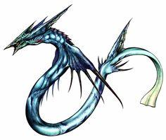 Final Fantasy Leviathan