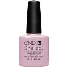 CND Shellac Lavender Lace *** See this great product.Note:It is affiliate link to Amazon. #s4s