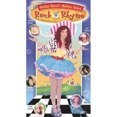 Mother Goose Rock n' Rhyme!