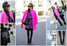 Street Style III New York Fashion Week O/I 2014-2015