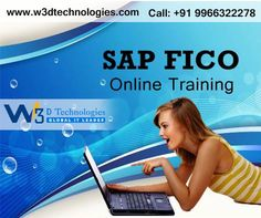 Get Simple Techniques to Become Professional in SAP Fico soon. Join now Become Professional In Short Time.