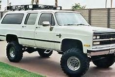 It was an 85 but pretty close to my first vehicle. Lift kit and all.
