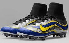 1504a4795 Nike Mercurial R9 98 worn by Ronals=do Luiz Soccer Boots, Soccer Cleats,