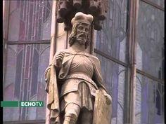 Hunyadiak nyomában IV. Mátyás király I Statue, Fictional Characters, Fantasy Characters, Sculptures, Sculpture