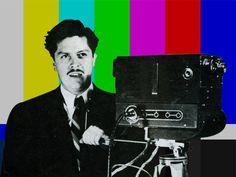 Guillermo González Camarena revolucionó la forma de ver televisión en México con la televisión a color. Saludos, Marcela Guerra, Senadora por Nuevo León