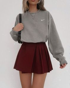 Indie Outfits, Teen Fashion Outfits, Retro Outfits, Look Fashion, Vintage Outfits, Girl Outfits, First Date Outfits, Teenager Outfits, Night Outfits