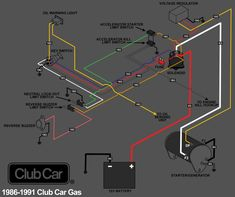 micro switch for 1986 club car - Google Search