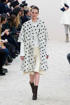 Céline Fall 2013 Ready-to-Wear Fashion Show