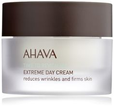 AHAVA Time to Revitalize Extreme Day Cream 17 fl oz -- Click image for more details.Note:It is affiliate link to Amazon.
