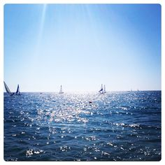 Sailing and Wind Surfing in Sardinia
