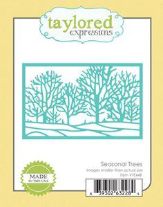 Introducing: Seasonal Sack-Its, Seasonal Trees, You've Been Framed