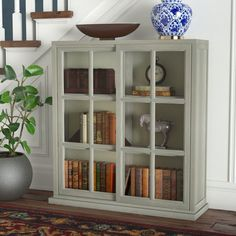 You'll love the Bakersville Cube Unit Bookcase at Wayfair - Great Deals on all Furniture products with Free Shipping on most stuff, even the big stuff.
