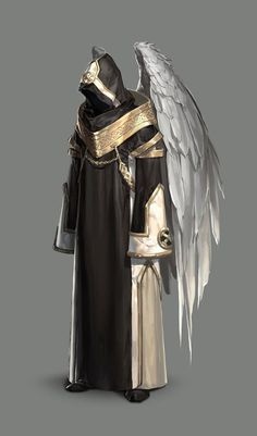 Fantasy Art Engine Cichol from Mabinogi