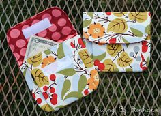 Sewing By Stephanie: The Projects