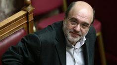 En Arxikos Politis: Αλεξιάδης: «Δεν θα έχουμε μια ζωή ΕΝΦΙΑ»