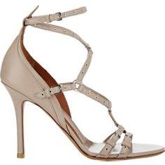 Valentino Strappy Sandals