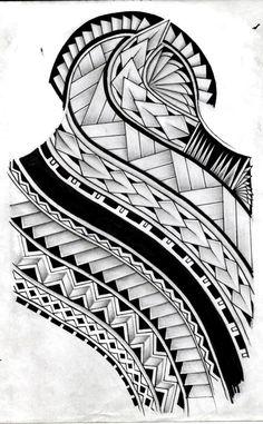 Polynesian tattoo designs, especially among males. So Polynesian Tribal Tattoos, Polynesian Designs, Samoan Tattoo, Maori Tattoos, Native Tattoos, Borneo Tattoos, Buddha Tattoos, Finger Tattoos, Body Art Tattoos