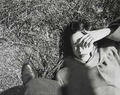 Sunday Morning, Saul Leiter, 1947