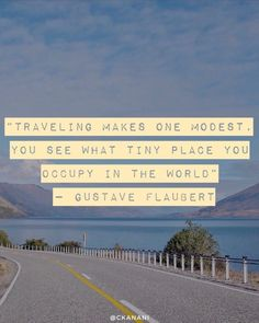 13 Travel Quotes To Inspire Your Next Trip #travelquotes