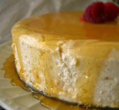 honey cheesecake 2