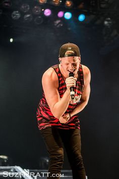 Pentatonix @ Puyallup Fair 2014   Flickr - Photo Sharing! FROM MY 4TH CONCERT
