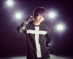 柿原徹也 Tetsuya Kakihara, Voice Actor, All Star, Actors & Actresses, The Voice, Raincoat, Idol, Anime, Japan