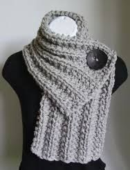 Image result for crochet hooded neck warmer