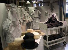 totokaelo clothing display - Google Search