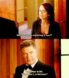 30 Rock - my FAVORITE line on the whole show! :D